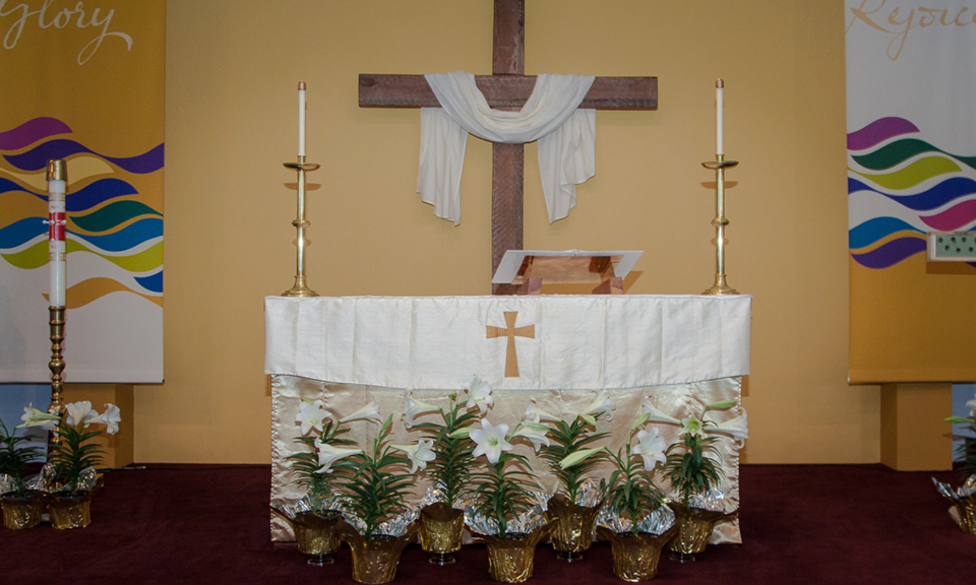 Christ the Redeemer Anglican Church