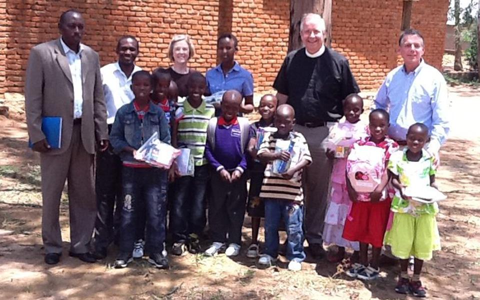 Rwandan Trip 1