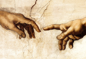 Michelangelo-Creation-Hands-SM
